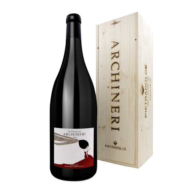 ETNA ROSSO Archineri 2010 [Pietradolce] 300cl - Once Upon A Vine Singapore
