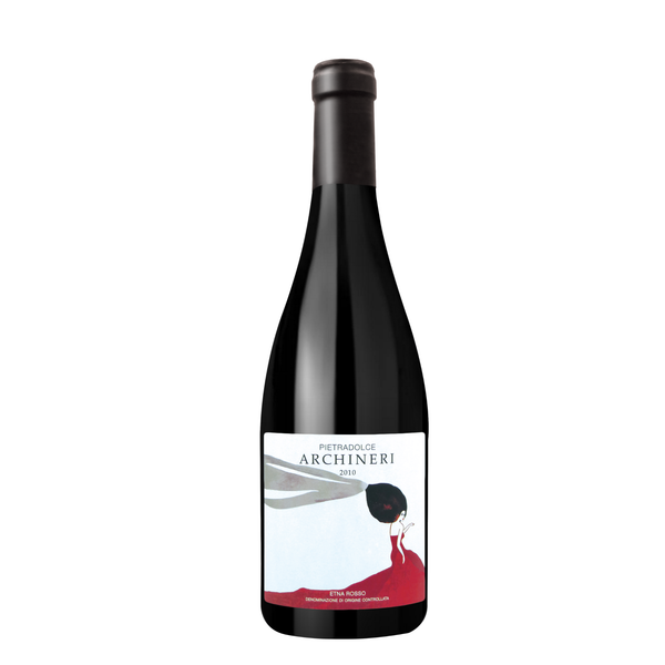 ARCHINERI Etna Rosso 2017 [Pietradolce] 75cl - Once Upon A Vine Singapore