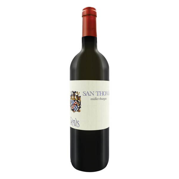 SAN THOMA 2018 [Pravis] 75cl - Once Upon A Vine Singapore