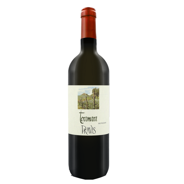 TERAMARA 2012 [Pravis] 75cl - Once Upon A Vine Singapore