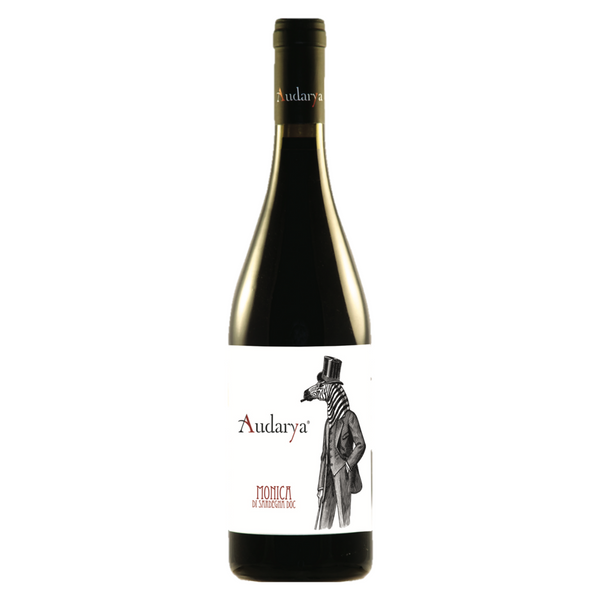 MONICA 2019 [Audarya] 75cl - Once Upon A Vine Singapore