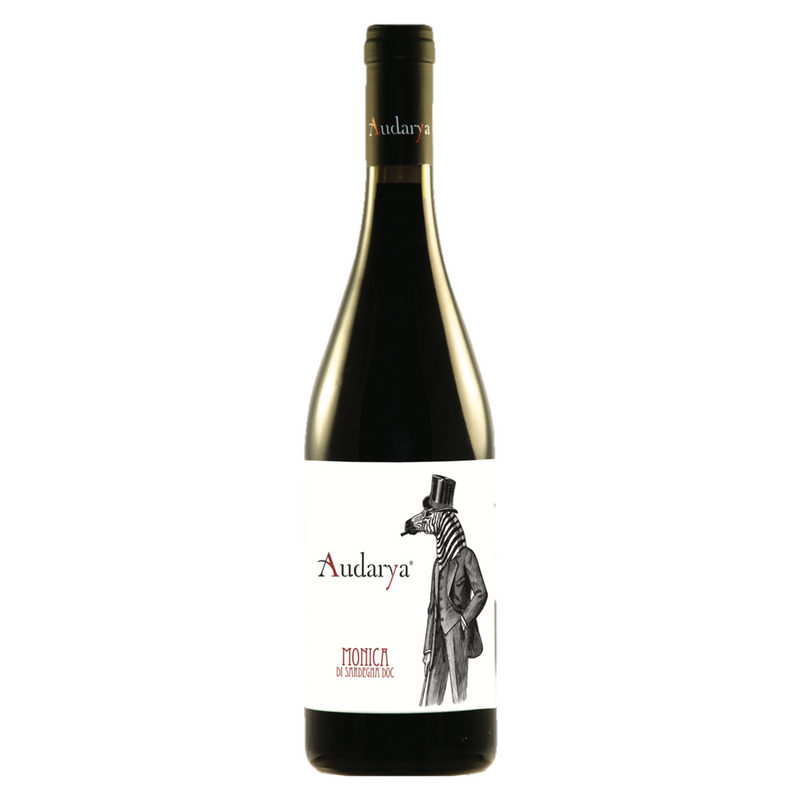 MONICA 2019 [Audarya] 75cl - Once Upon A Vine