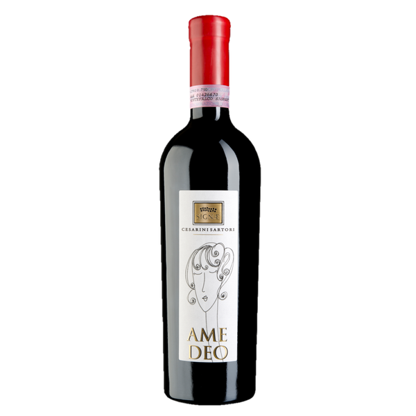 AMEDEO 2009 [Signae] 75cl - Once Upon A Vine Singapore