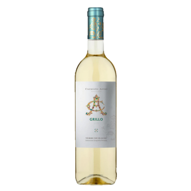 GRILLO 2017 [Curatolo Arini] 75cl - Once Upon A Vine Singapore