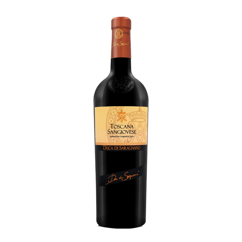 TOSCANA SANGIOVESE 2018 [Barbanera] 75cl - Once Upon A Vine