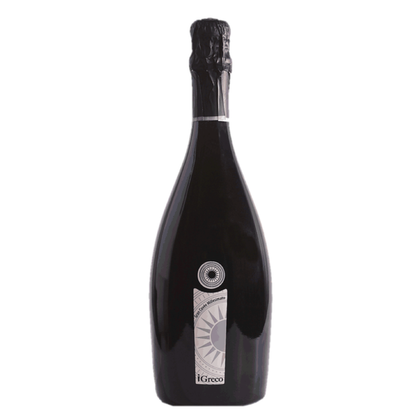 GRAN CUVEE MILLESIMATO Bianco 2014 [iGreco] 75cl - Once Upon A Vine Singapore