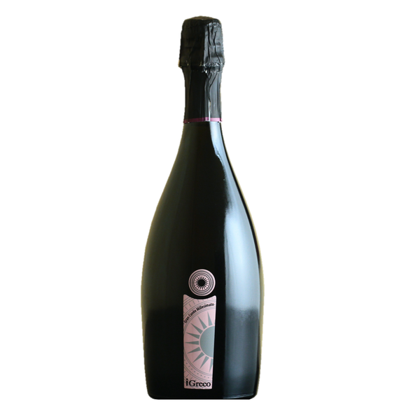GRAN CUVEE MILLESIMATO Rose 2015 [iGreco] 75cl - Once Upon A Vine Singapore