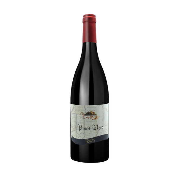 PINOT NERO Madruzzo 2016 [Pravis] 75cl - Once Upon A Vine Singapore