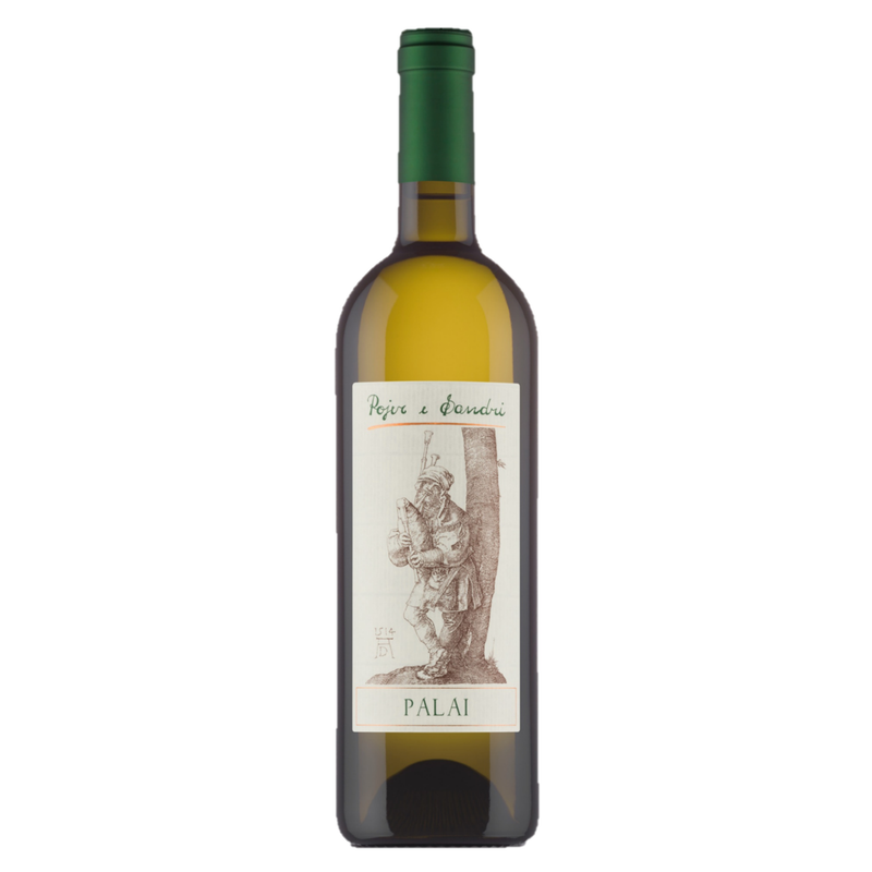 PALAI 2014 [Pojer & Sandri] 75cl - Once Upon A Vine Singapore