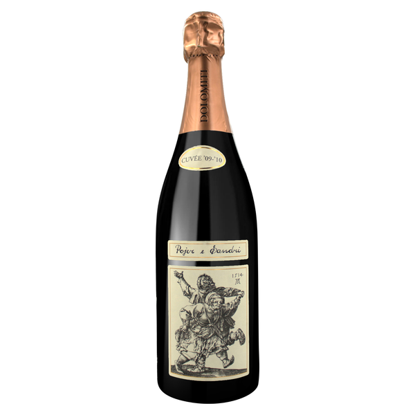 EXTRA BRUT [Pojer & Sandri] 75cl - Once Upon A Vine Singapore