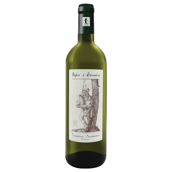 TRAMINER AROMATICO 2017 [Pojer & Sandri] 75cl - Once Upon A Vine Singapore