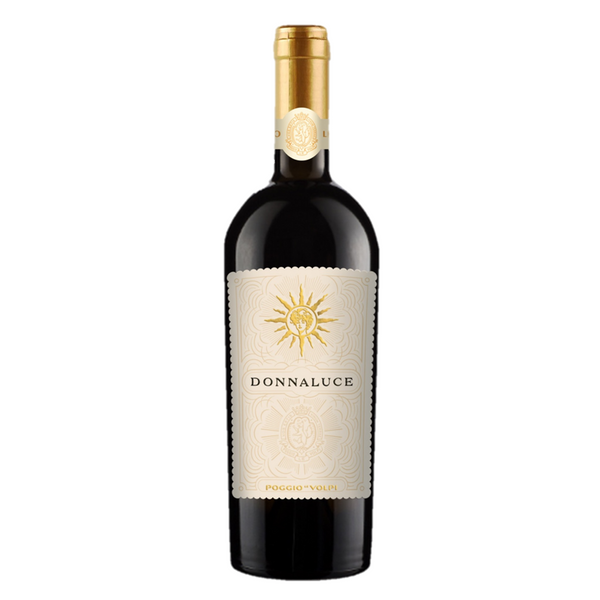 DONNALUCE 2019 [Poggio Le Volpi] 75cl - Once Upon A Vine Singapore