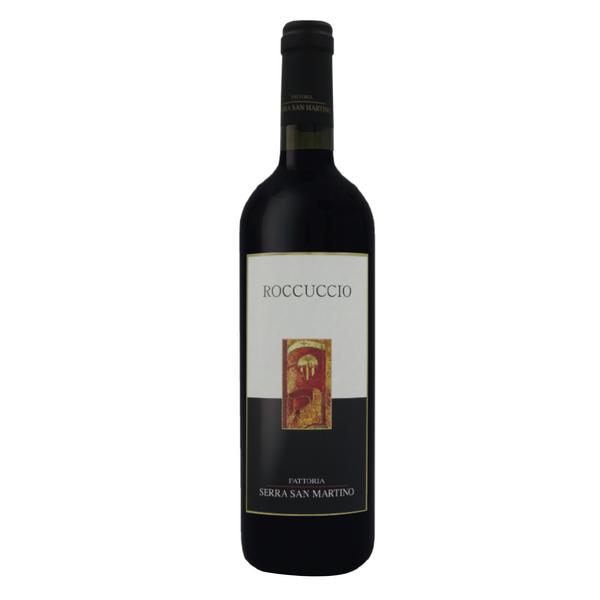 ROCCUCCIO 2015 [Serra San Martino] 75cl - Once Upon A Vine Singapore