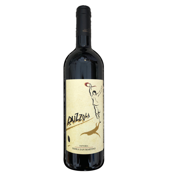RUZZOLA 2017 [Serra San Martino] 75cl - Once Upon A Vine Singapore