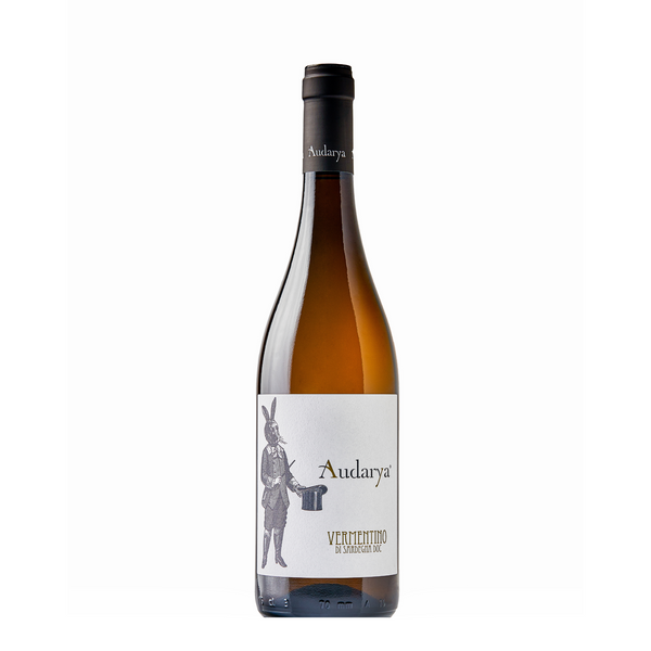 VERMENTINO 2019 [Audarya] 75cl - Once Upon A Vine Singapore