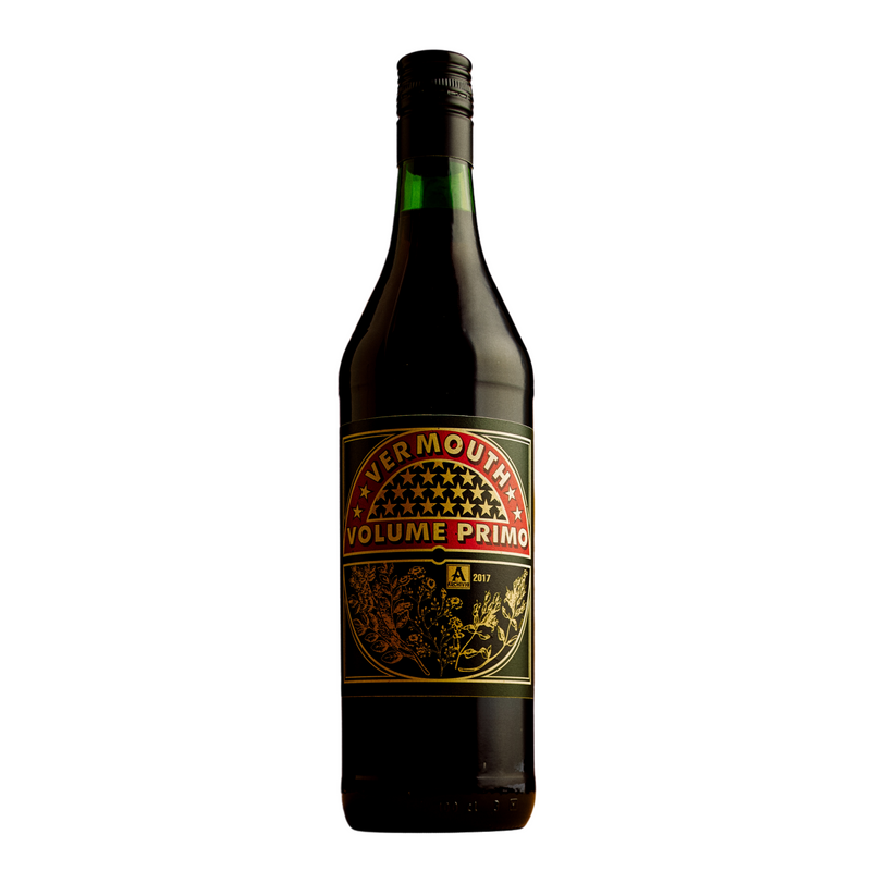 VERMOUTH Volume Primo [Archivio c/o Tasi] 1L - Once Upon A Vine Singapore