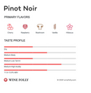 PINOT NERO Madruzzo 2016 [Pravis] 75cl - Once Upon A Vine