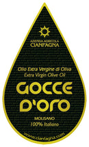 OLIVE OIL 2019 [Cianfagna] 500ml - Once Upon A Vine