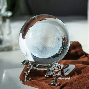 Great Space Life Moon Crystal