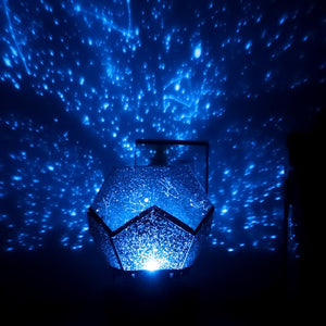 Great Space Life Night Light