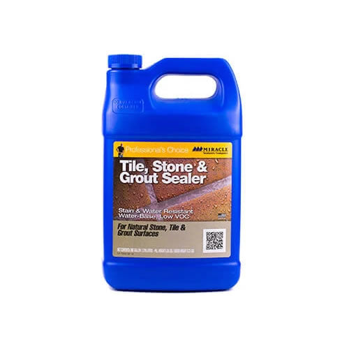 Tile, Stone and Grout Sealer (Agua)