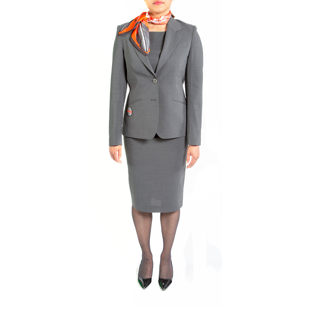 WOMENS SENECA FLIGHT BLAZER