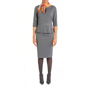 SENECA FLIGHT TUNIC TOP WOMAN