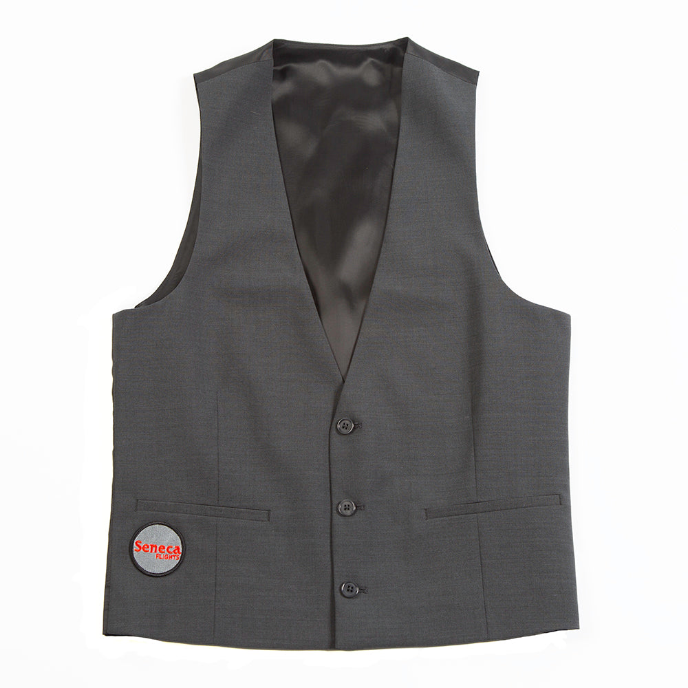 SENECA FLIGHT VEST MAN