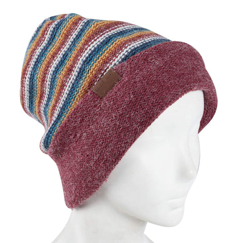 women waterproof beanies