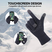 touchscreen warm gloves