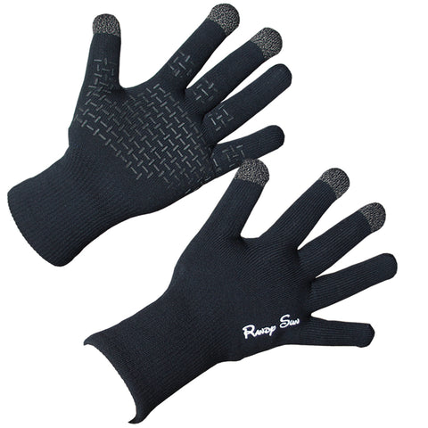 touchscreen waterproof gloves
