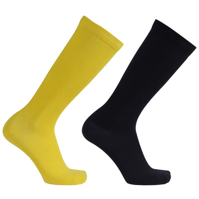 traffic police compression socks