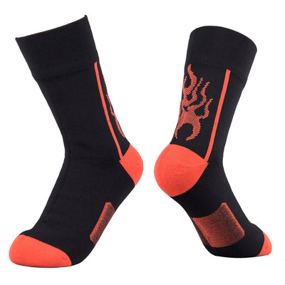 fire waterproof socks