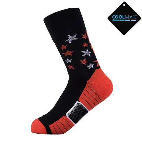 skiing waterproof socks