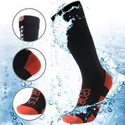 waterproof socks star
