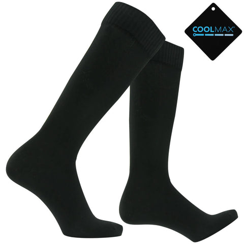 black army waterproof socks