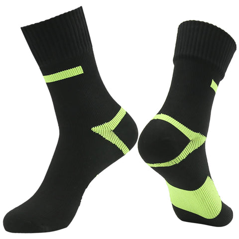 waterproof socks mid calf