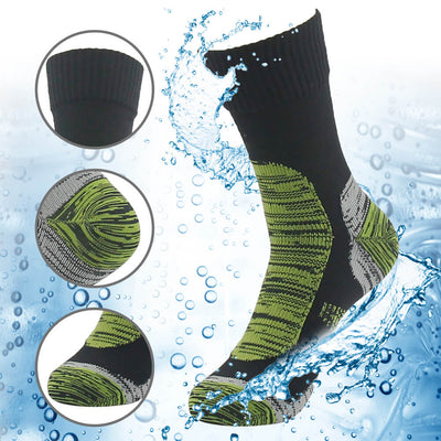 cool waterproof socks