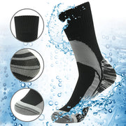 camping waterproof socks