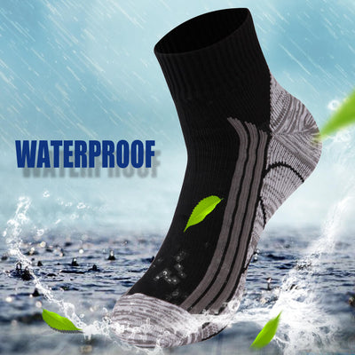 waterproof socks for running