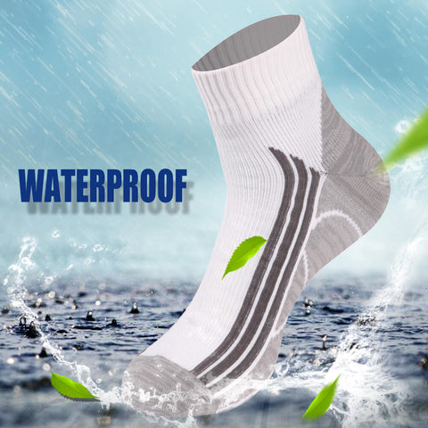 waterproof socks rain