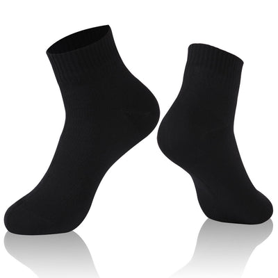 black waterproof socks