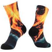 flame waterproof socks