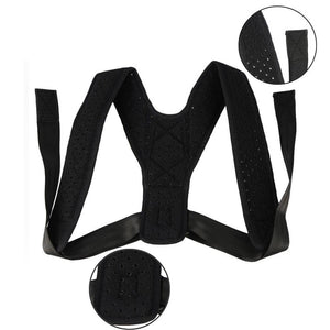 BodyWellness Posture Corrector (Adjustable to Multiple Body Sizes) - TUZZUT Qatar Online Store