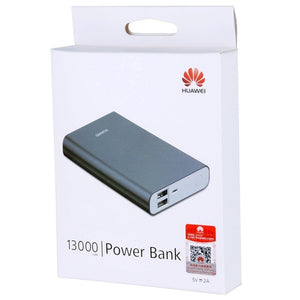 Huawei AP007 13,000 mAh Honor Power Bank - TUZZUT Qatar Online Store