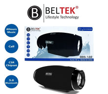 Load image into Gallery viewer, BELTEK Bluetooth Speaker - BBS-122 - TUZZUT Qatar Online Store