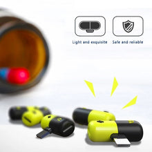 Load image into Gallery viewer, Capsule Lightning Splitter for iPhone - LS130