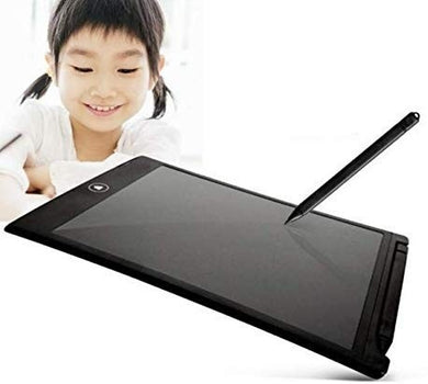 8.5 Inch Lcd Writing Tablet Drawing Board Gifts For Kids Small Blackboard Paperless Office