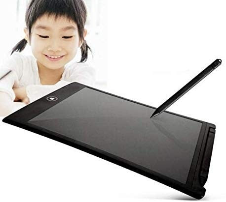 8.5 Inch Lcd Writing Tablet Drawing Board Gifts For Kids Small Blackboard Paperless Office - TUZZUT Qatar Online Store