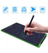 Load image into Gallery viewer, 8.5 Inch Lcd Writing Tablet Drawing Board Gifts For Kids Small Blackboard Paperless Office - TUZZUT Qatar Online Store